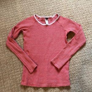 Tea collection layering shirt! Euc!